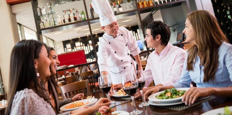 Προώθηση εστιατορίου: 10 πράγματα που πρέπει να γνωρίζετε.
