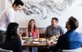 Αύξηση πελατών εστιατορίου