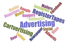 Διαφήμιση επιχειρήσεων