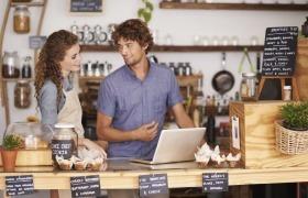 Προώθηση επιχειρήσεων